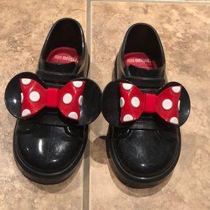 Mini Melissa Minnie Mouse Disney 10